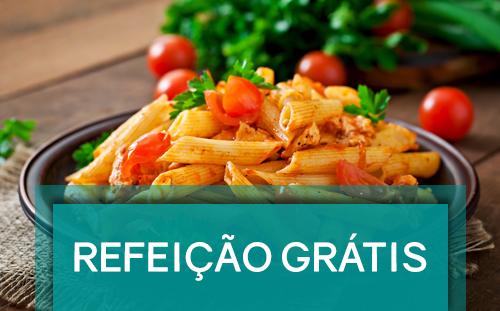 Refeição Grátis - Conheça o melhor da gastronomia do Motel Absolut e surpreenda-se!