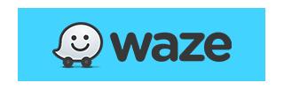 Como chegar no Absolut Motel através do Waze usando nossa geolocalização.
